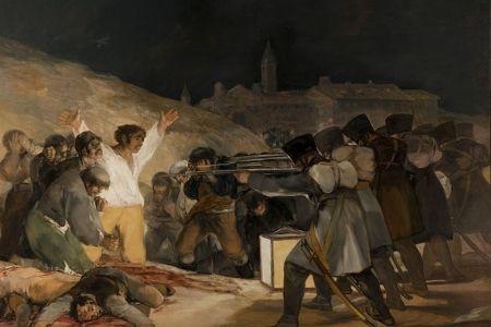 Las Pinturas Negras de Francisco Goya