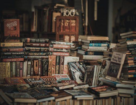 Las mejores novelas históricas de siempre