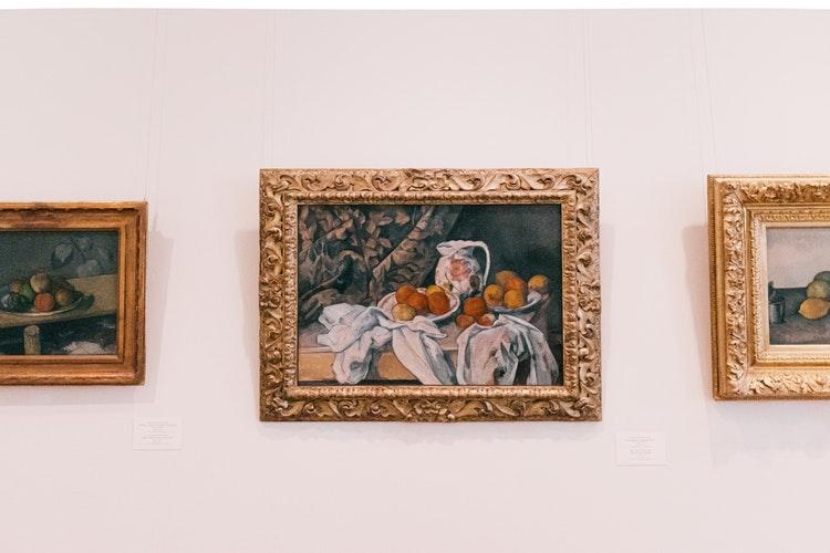 Los cuadros de Bartolomé Esteban Murillo más importantes