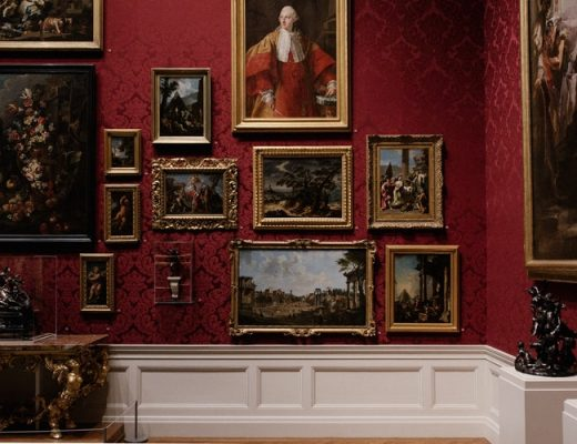 Los cuadros impresionistas más famosos