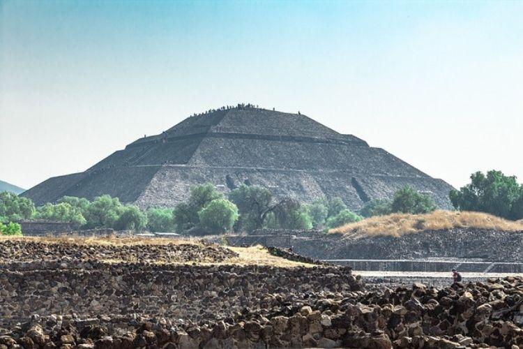Mesoamérica: características, clima y culturas