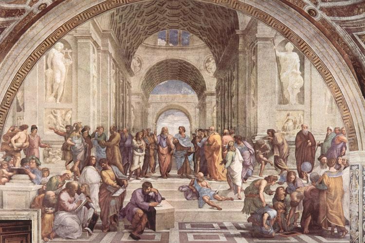 Pintura renacentista: características, cuadros y artistas