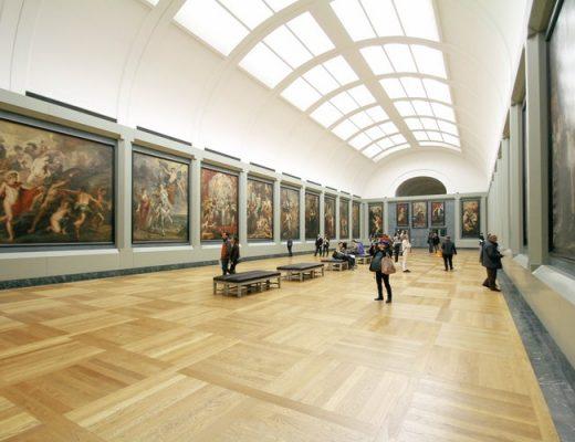 Qué es el arte Cinquecento