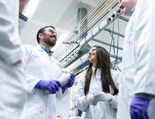 ¿Qué son las carreras STEM?
