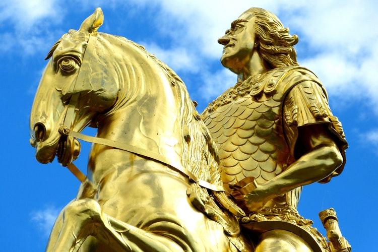Quién fue el Conde Duque de Olivares